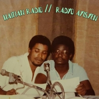 This is an image representing the Haitian Radio//Radyo Aysien Forum
